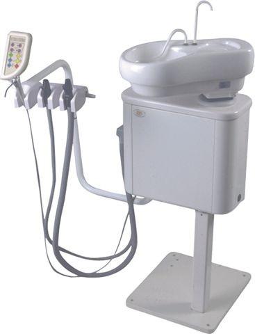 Style 2012 Zeelte Dental Equipment